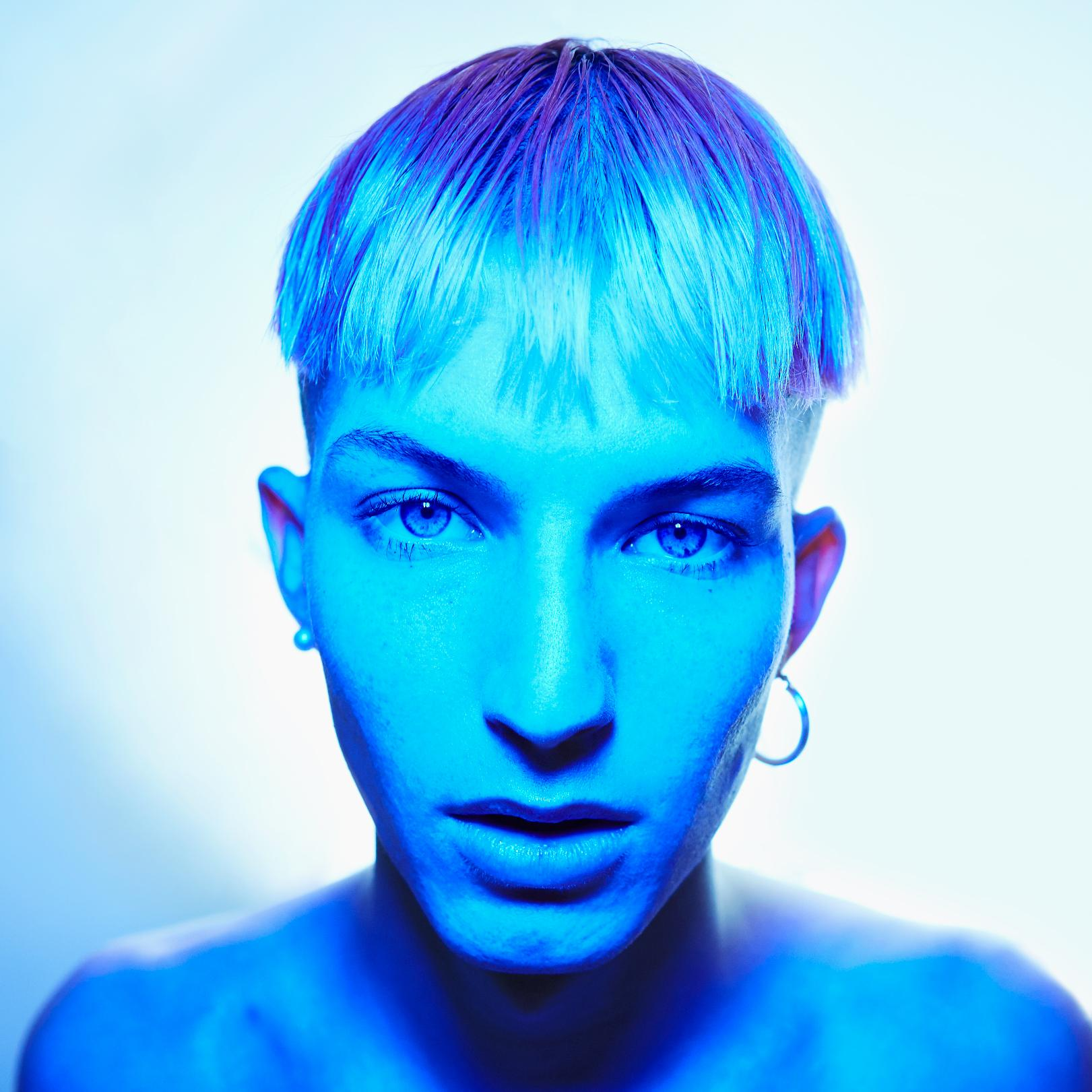 """Track by Track: Gus Dapperton, """"Where Polly People Go to Read"""""""
