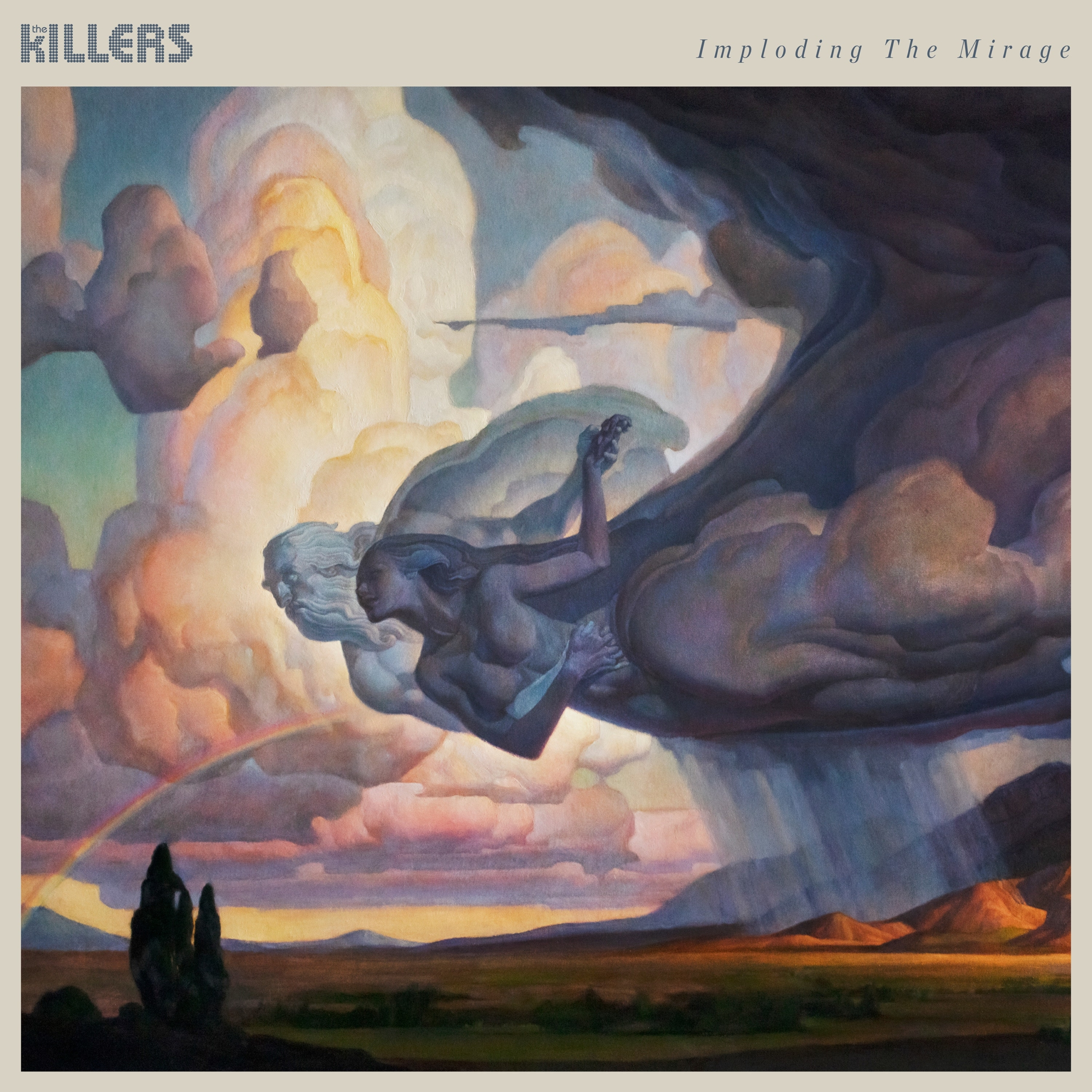 """Track by Track: The Killers, """"Imploding The Mirage"""""""