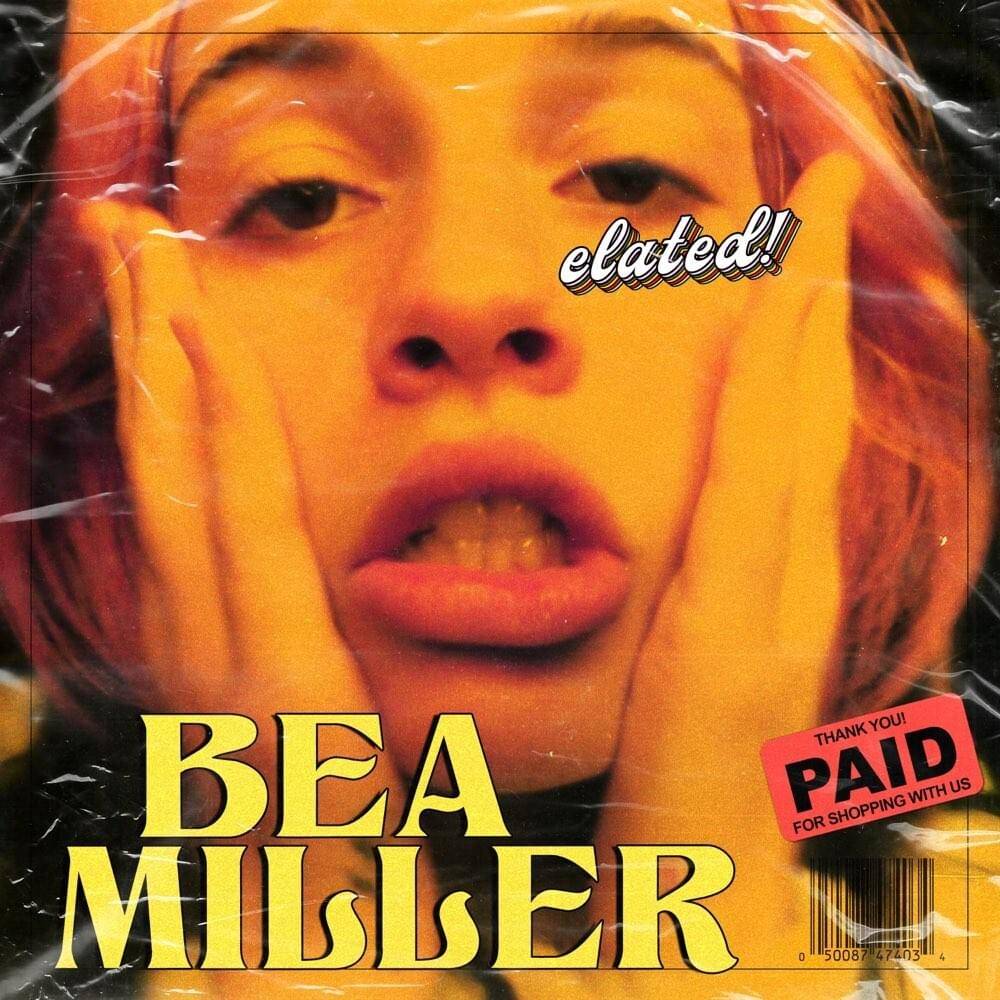 """Track by Track: Bea Miller, """"elated!"""""""