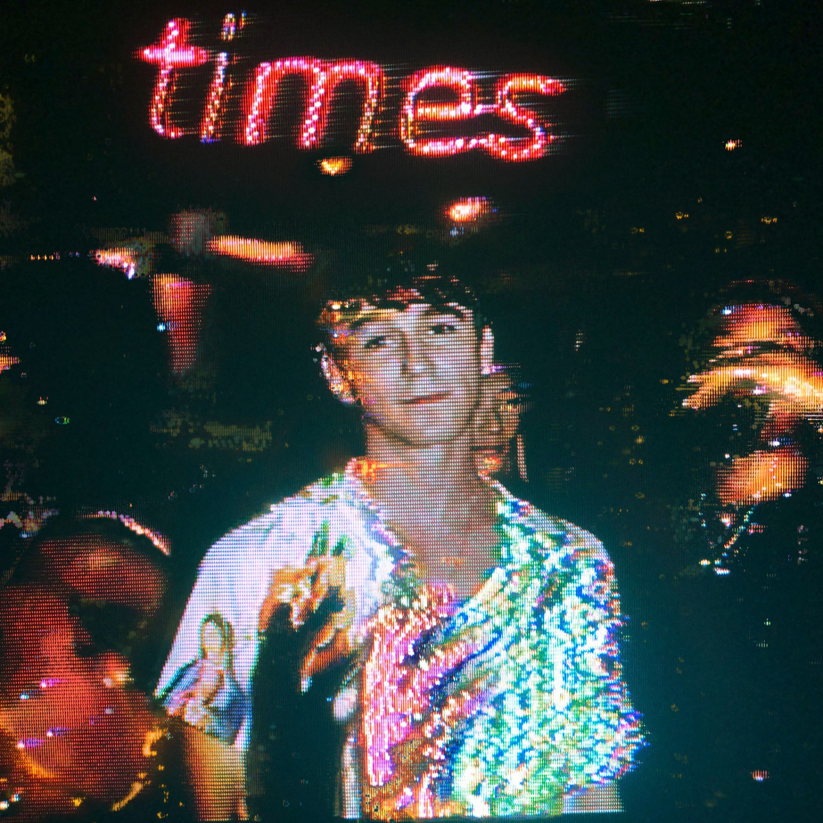 """Track by Track: SG Lewis, """"Times"""""""
