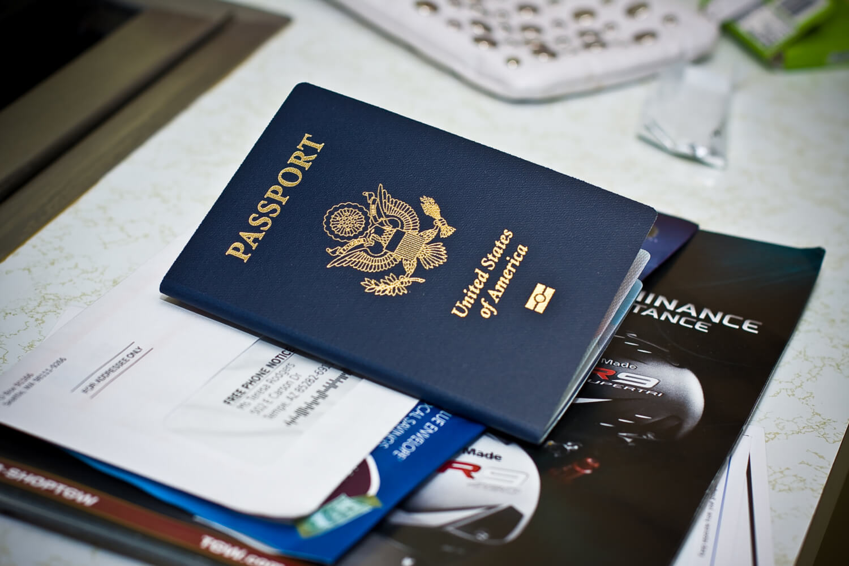Departamento de Estado de EE.UU. permitirá que las personas trans escojan su género en pasaporte